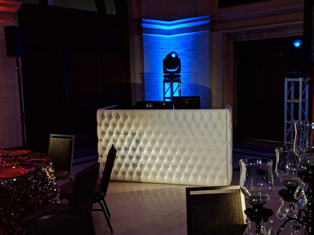 code 42 party tufted 3
