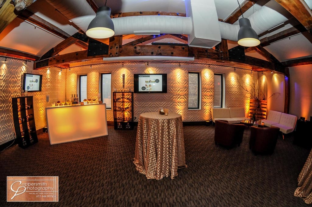 Minneapolis Event Center - 8