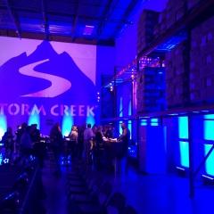 Storm Creek Corporate Monogram