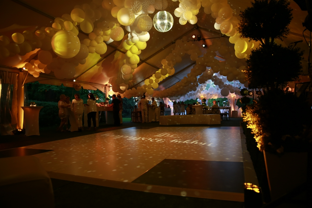 Tent Lighting 20