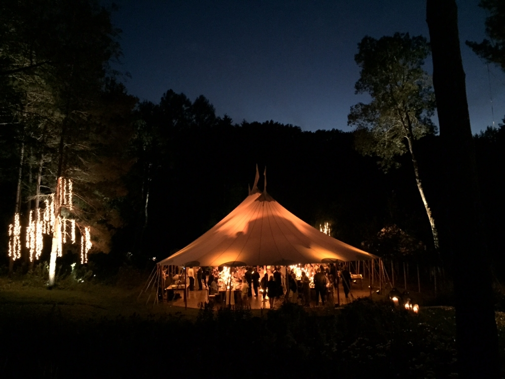 Tent Lighting 29