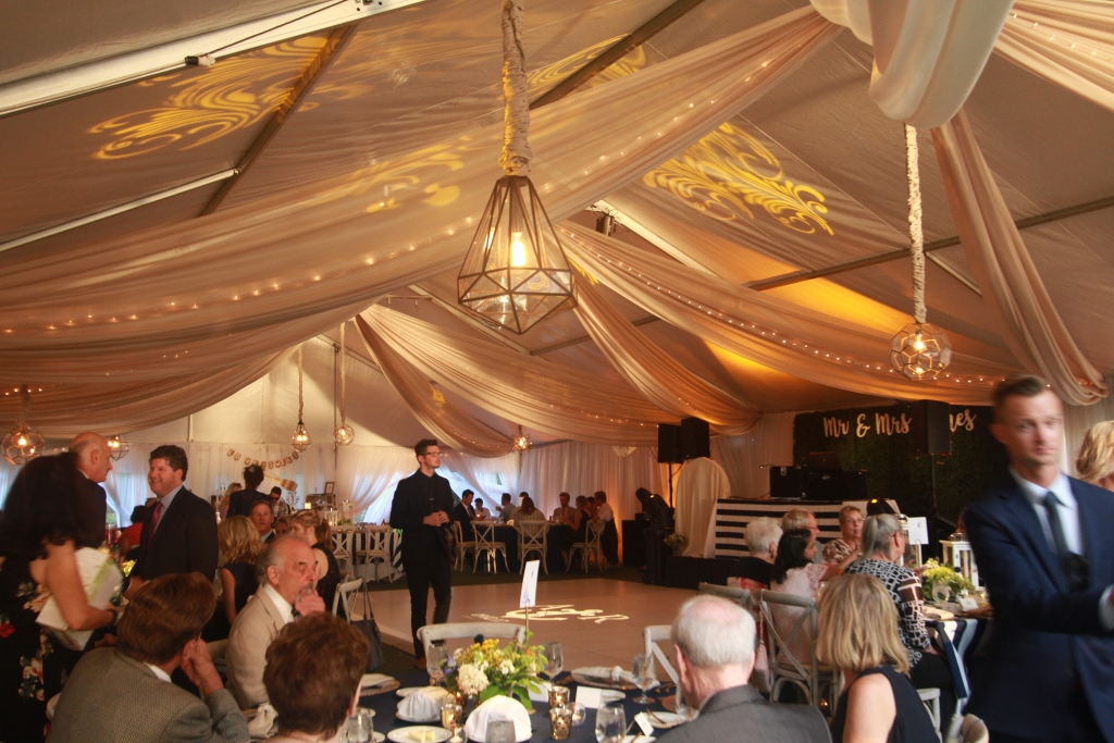 Tent Lighting 37