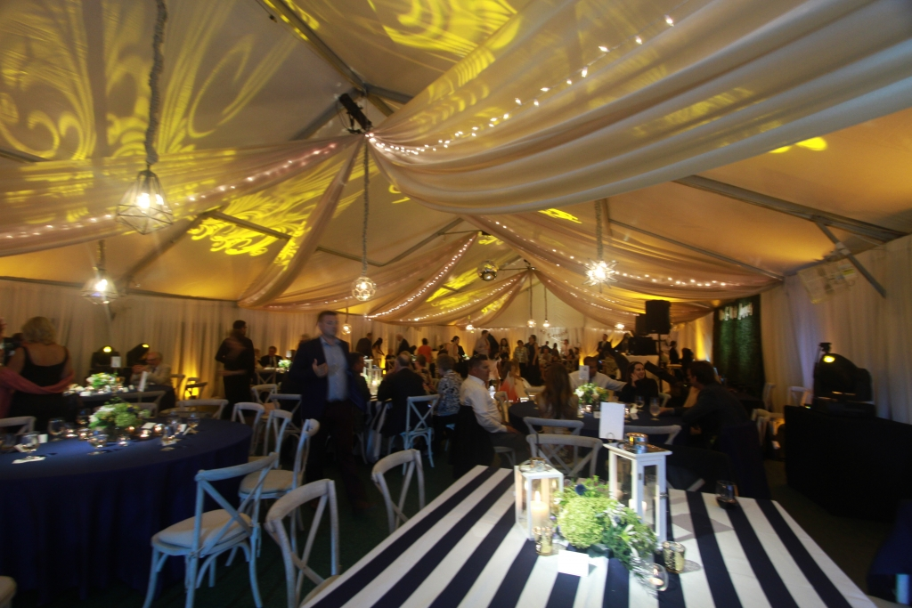 Tent Lighting 38