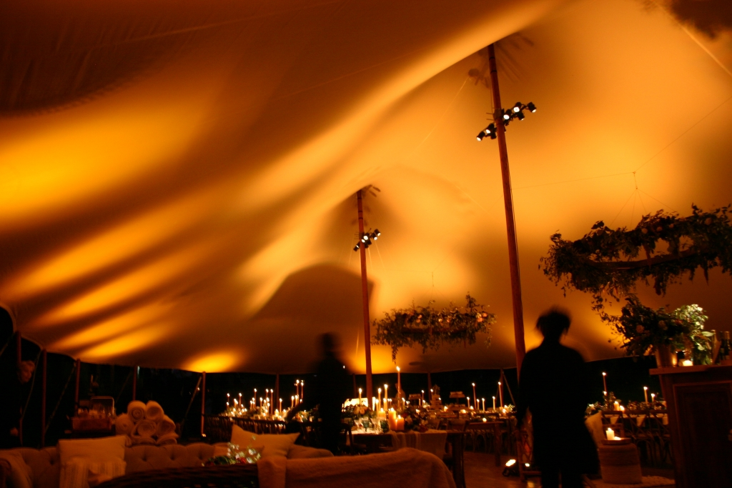 Tent Lighting 31