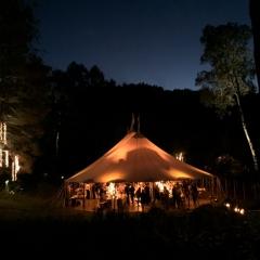 Tent Lighting 29