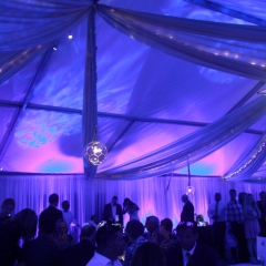 Tent Lighting 30