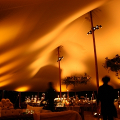 Tent Lighting 31
