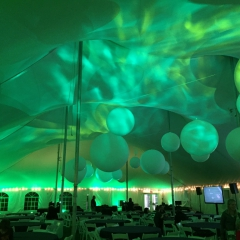 Tent Lighting 33