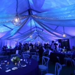 Tent Lighting 40