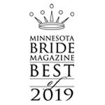 MN Bride Best DJ Award