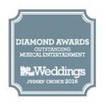 Diamond Award Best DJ