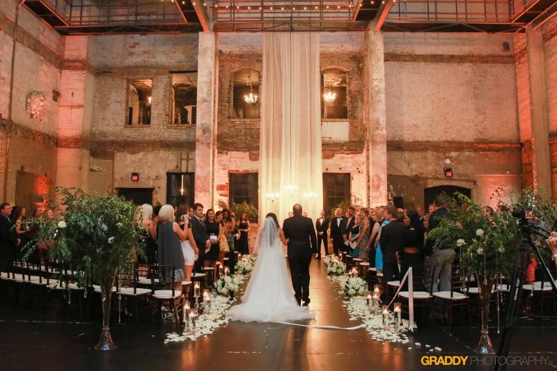 Wedding Ceremony Aria